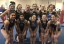 Metropolitan women head to Westerns and Nationals!