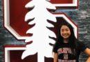 Amanda Zeng Heading to Stanford in 2020!