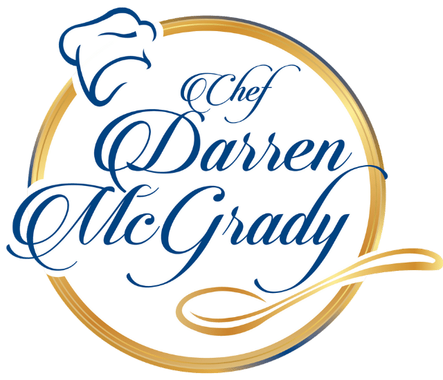 Chef Darren McGrady | The Royal Chef