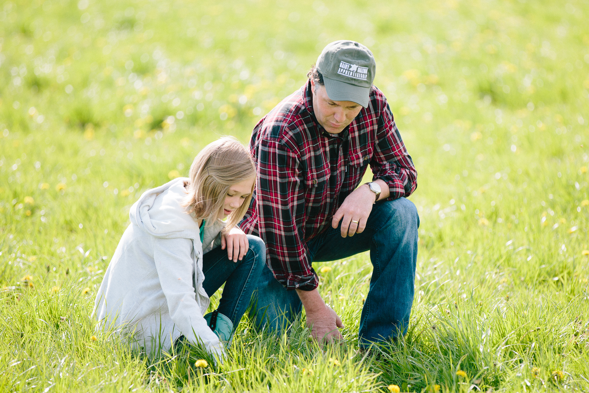 Growing With You – A Tribute to Farmers
