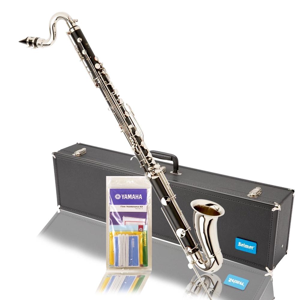 Bass Clarinets