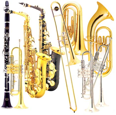 band-instruments