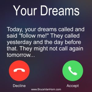YourDreamsCalled
