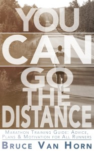 You CAN Go The Distance!