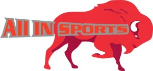 All In Sports new logo
