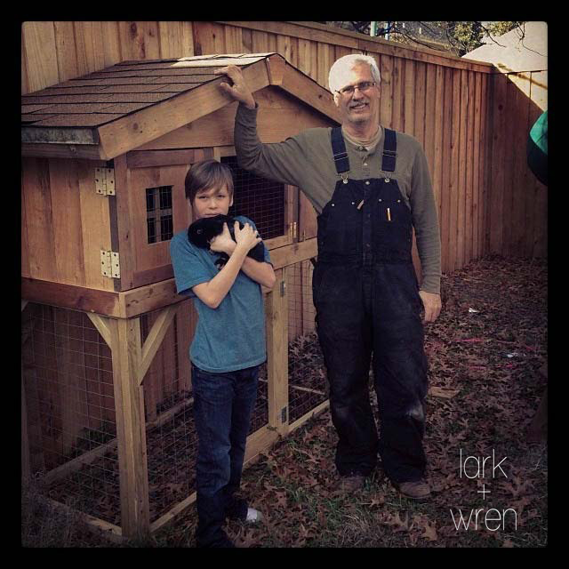 DIY Rabbit Hutch: A Project for the Whole Family