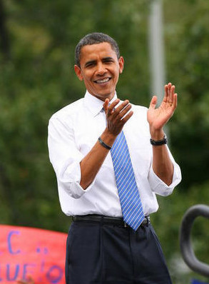(Barack Obama photo by Bigstock.)