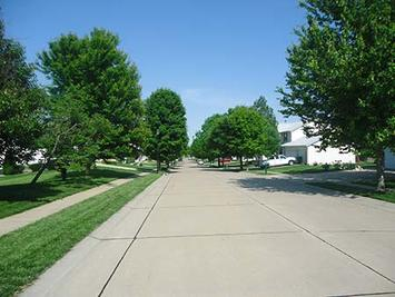 suburbs main