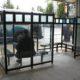 Transit Stop Kiosk