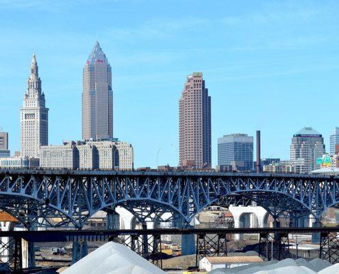 Cleveland, Ohio Photo credit:
