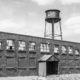 Shuttered Heartland Factory