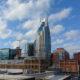 Nashville Skyline - Photo credit: Peter Miller