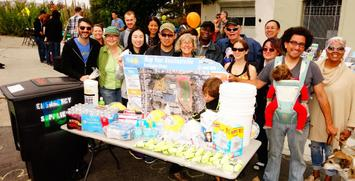 Neighborfest builds community