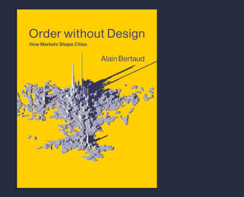 Order without Design, byAlain-Bertaud