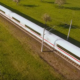 California's highspeed rail project