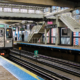 urban rail transportation