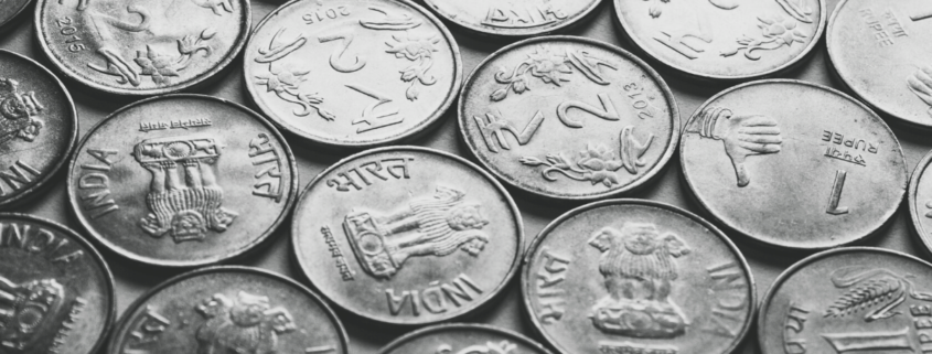 Coins, currency