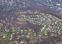 New Jersey suburbs of NYC
