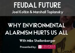 Why environmental alarmism hurts us all