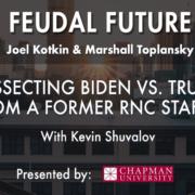 Dissecting Biden vs. Trump 2020 Election