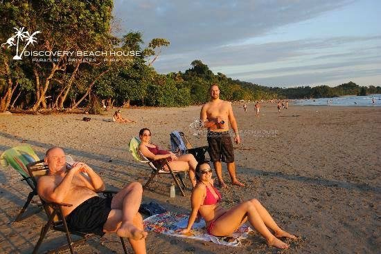 Costa Rica: A Great Destination to Enjoy With Friends