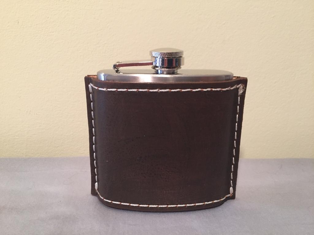 Brown Flask