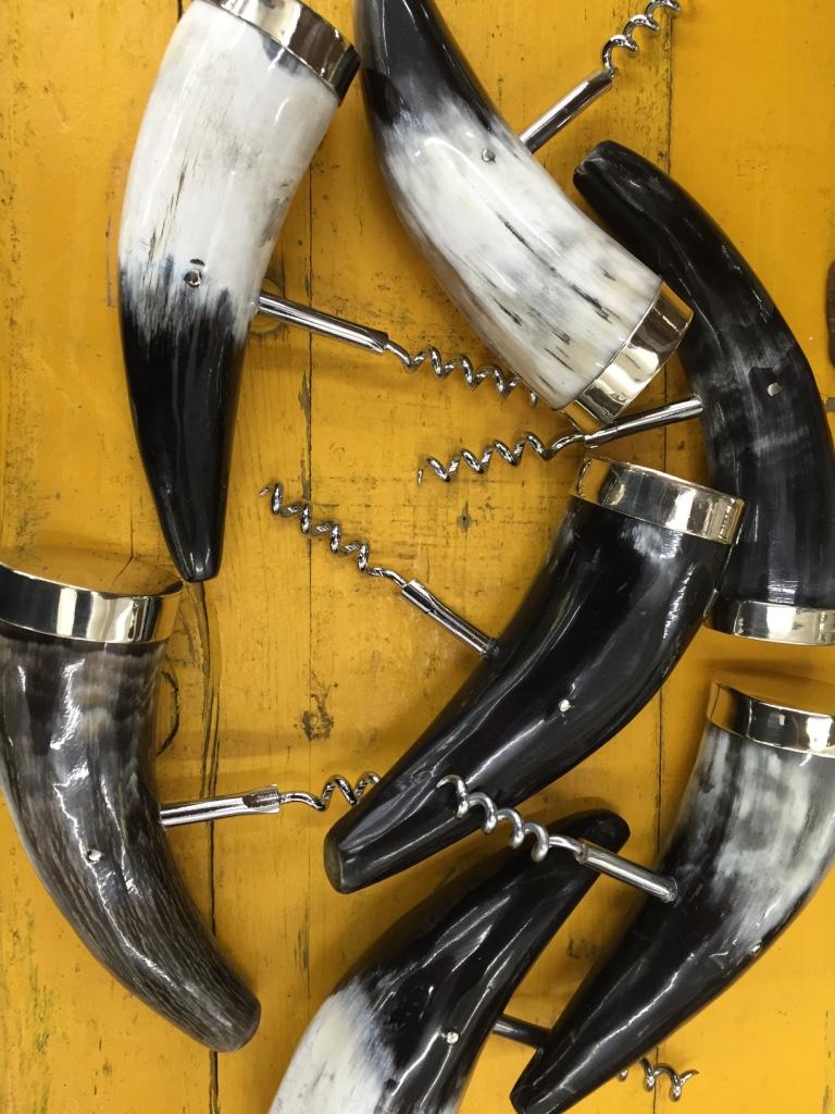 Horn Cork Screws