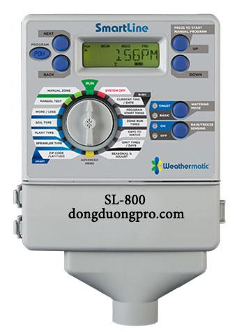 Bộ điều khiển SL-800