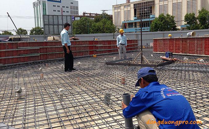 Đài phun nước vòng xuyến Tây Ninh