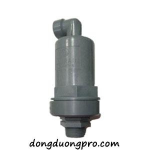 Van xả khí 60mm của hệ thống tưới nhỏ giọt