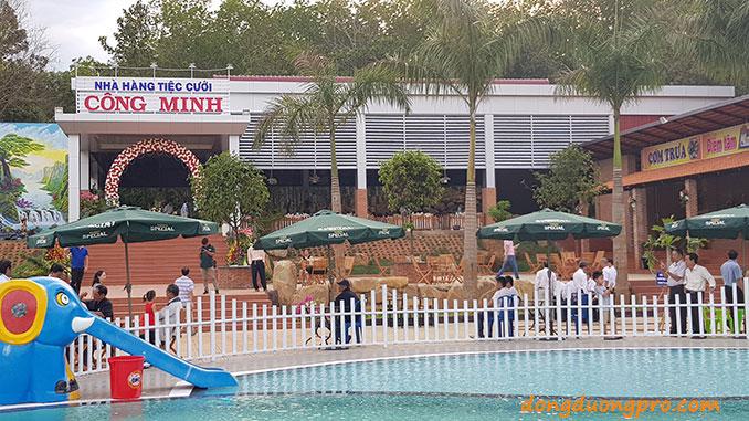 Điều kiện kinh doanh bể bơi