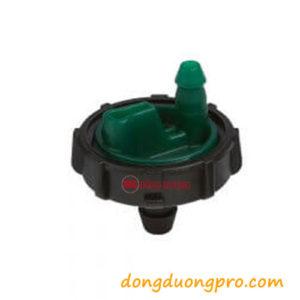 Béc tưới nhỏ giọt 8L – E1000 Rivulis - đầu tưới nhỏ giọt bù áp
