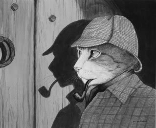 Collectors – Coins, Sherlock Holmes and Cats (2011)