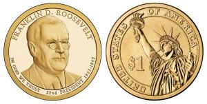 2014 RDR $1