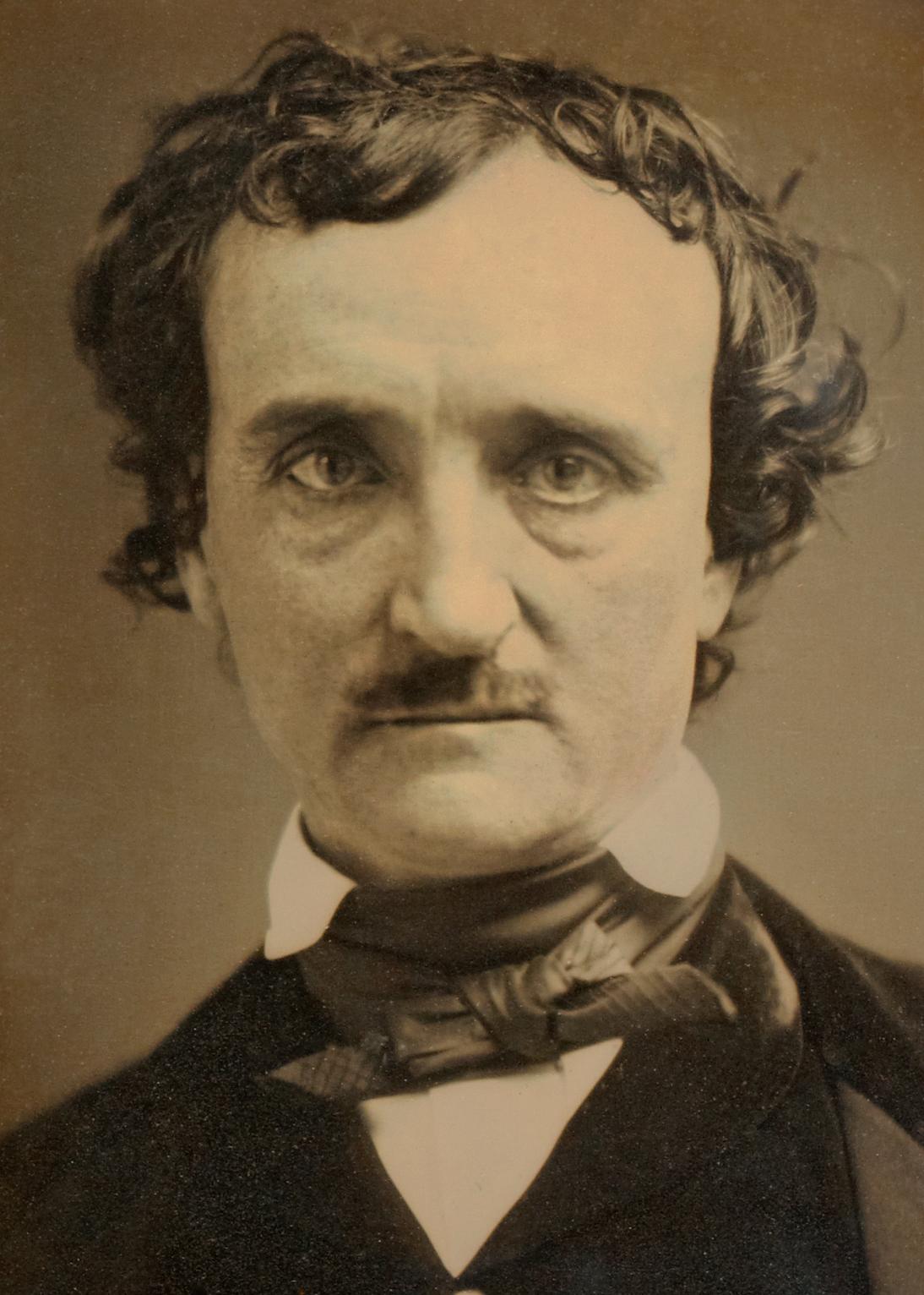 Numismatic Remembrances of Edgar Allan Poe