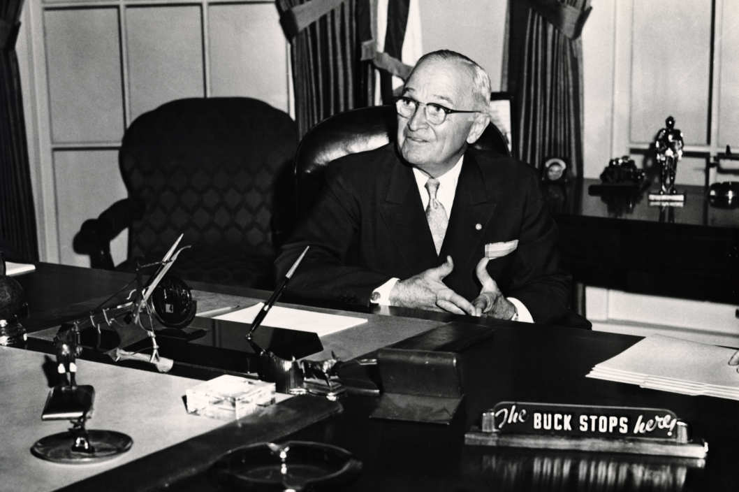 BSI Member Harry S. Truman to be honored on 2015 Dollar