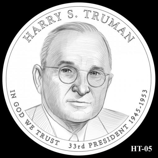 HST Dollar 5