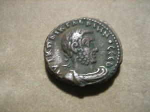 Gallienus Obv