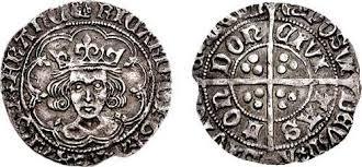 Richard III Groat