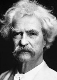 2016 Mark Twain Coin Designs Announced