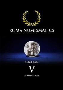Roma Auction V