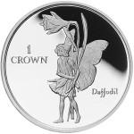1998 IM Crown - Daffodil