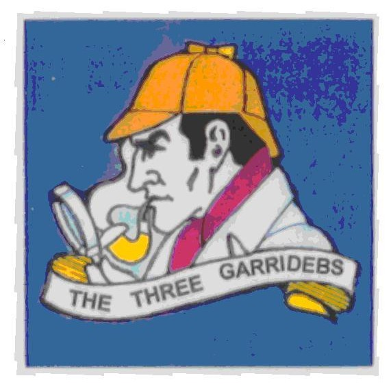 The Three Garridebs of Westchester County