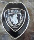 North to Alaska! Anchorage Police Issue 2 Challenge Coins with Sherlock Holmes Design