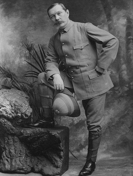 Boer War ACD