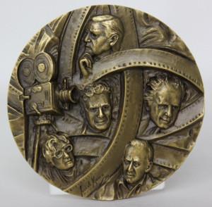 orson wells medal obv