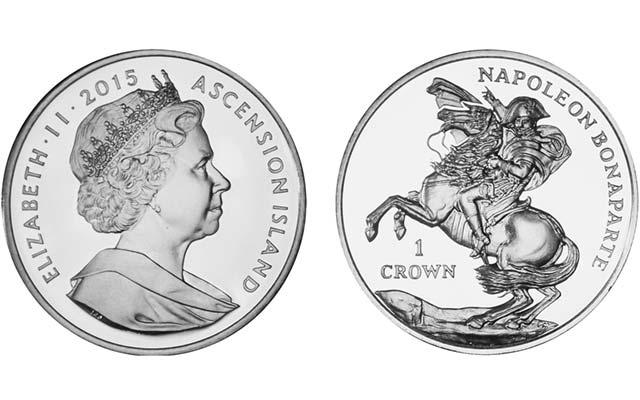 2015-Ascension-Island-1-crown-Napoleon