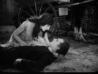 Dempster & Barrymore