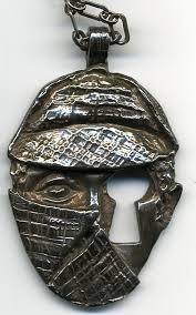 Somogyi Designs Holmes Centennial Medal (1987)