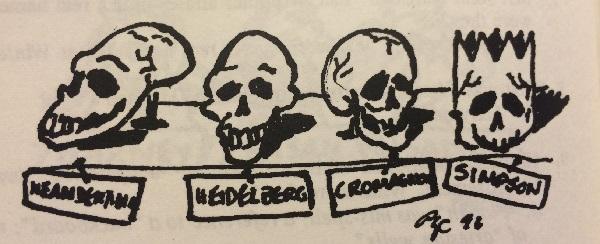 Illustration by Paul Churchill